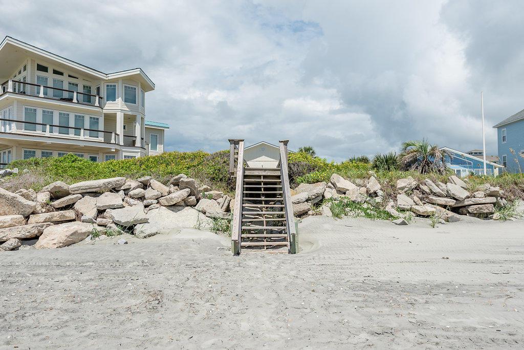 Folly Beach Homes For Sale - 1009 Ashley, Folly Beach, SC - 22