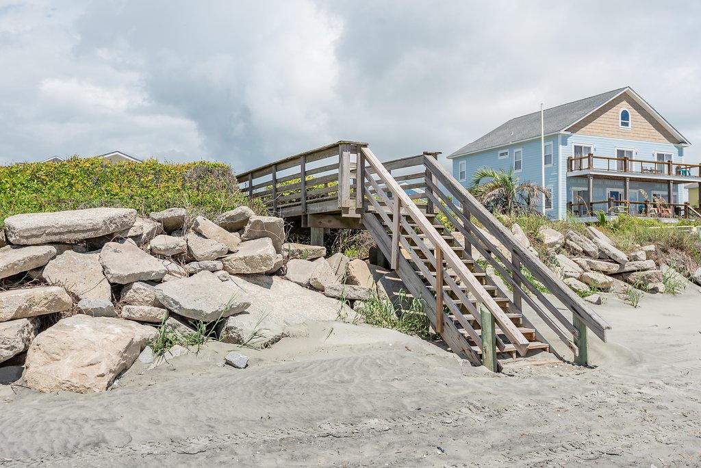 Folly Beach Homes For Sale - 1009 Ashley, Folly Beach, SC - 21