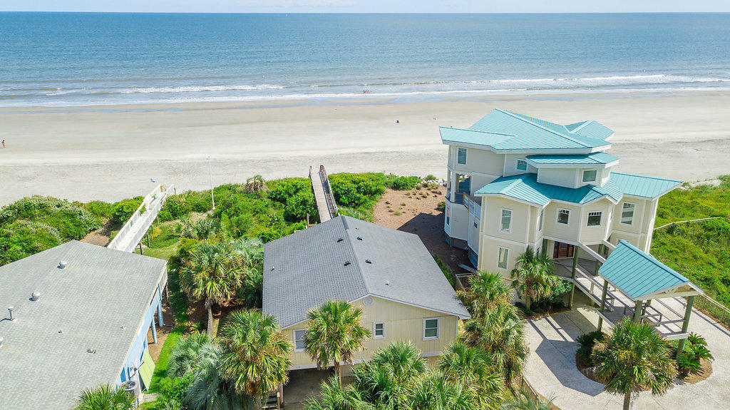 Folly Beach Homes For Sale - 1009 Ashley, Folly Beach, SC - 46