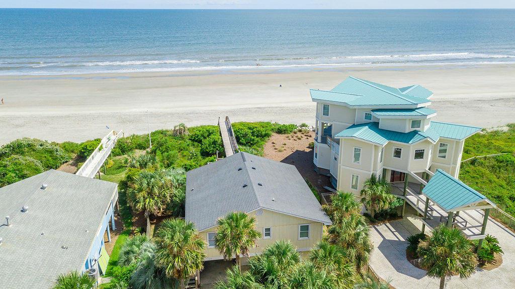 Folly Beach Homes For Sale - 1009 Ashley, Folly Beach, SC - 17