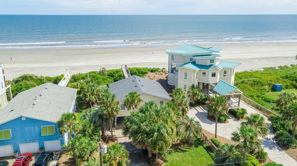 Folly Beach Homes For Sale - 1009 Ashley, Folly Beach, SC - 16