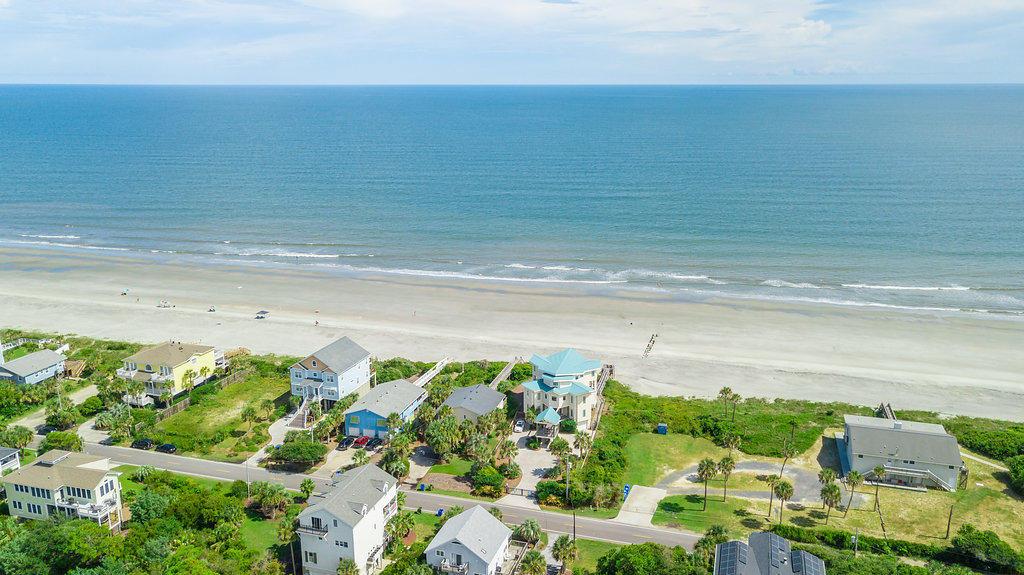 Folly Beach Homes For Sale - 1009 Ashley, Folly Beach, SC - 15