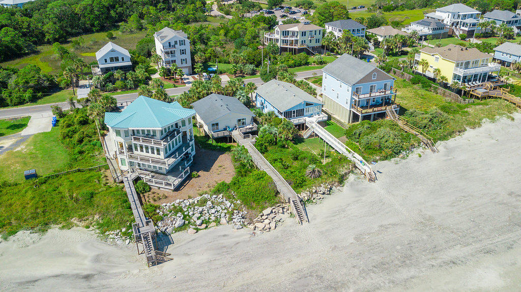 Folly Beach Homes For Sale - 1009 Ashley, Folly Beach, SC - 51