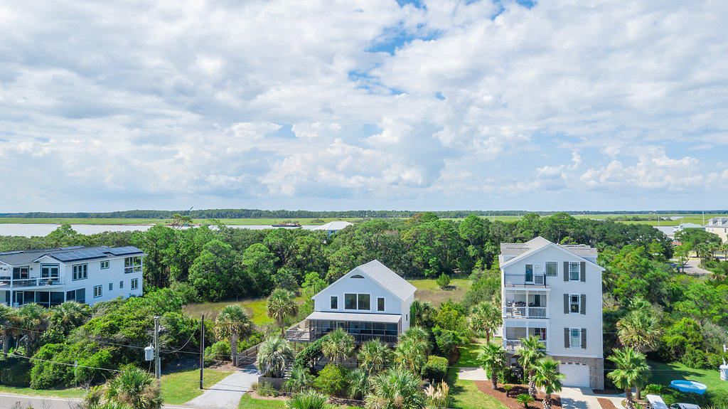 Folly Beach Homes For Sale - 1009 Ashley, Folly Beach, SC - 55