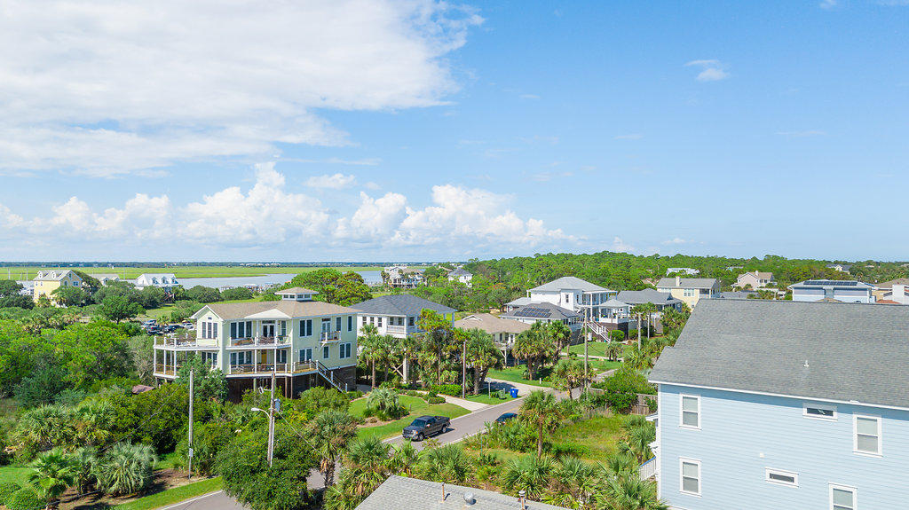 Folly Beach Homes For Sale - 1009 Ashley, Folly Beach, SC - 56