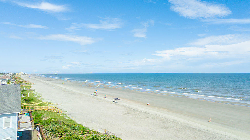 Folly Beach Homes For Sale - 1009 Ashley, Folly Beach, SC - 57