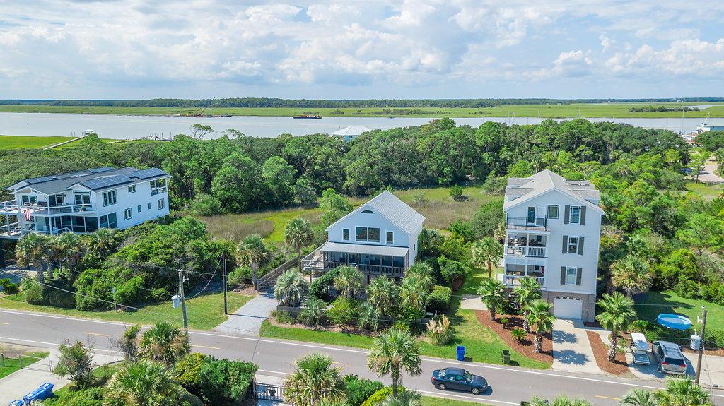 Folly Beach Homes For Sale - 1009 Ashley, Folly Beach, SC - 3