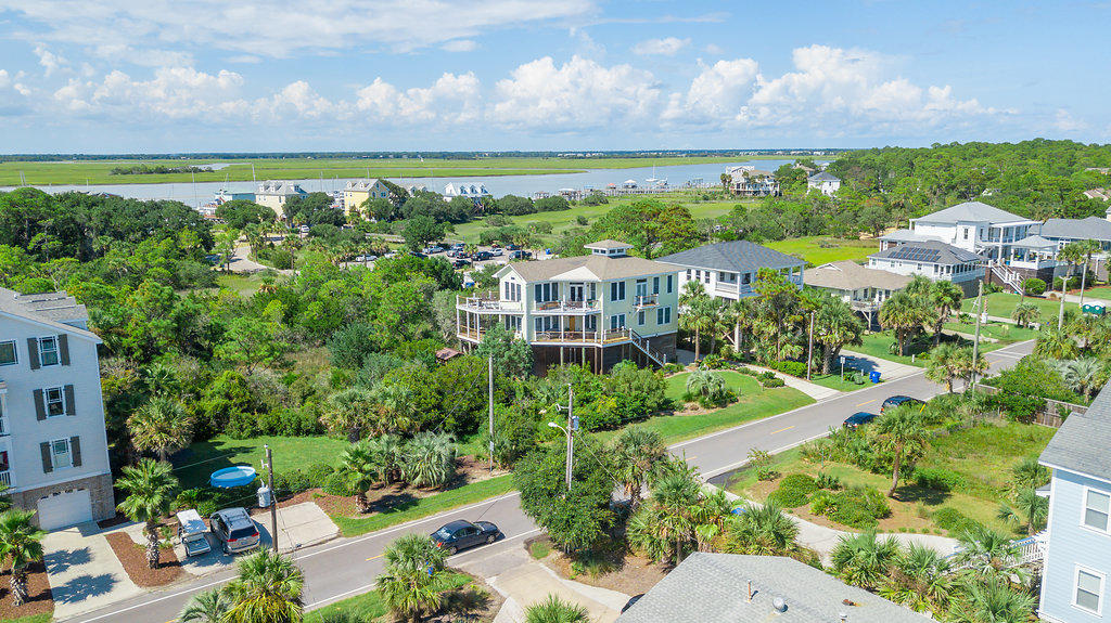 Folly Beach Homes For Sale - 1009 Ashley, Folly Beach, SC - 61