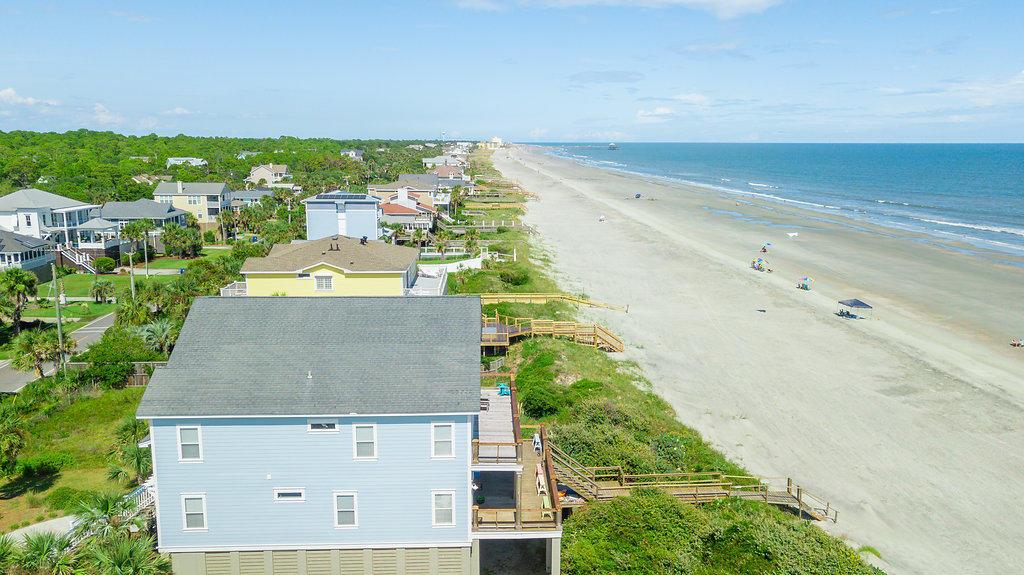 Folly Beach Homes For Sale - 1009 Ashley, Folly Beach, SC - 1