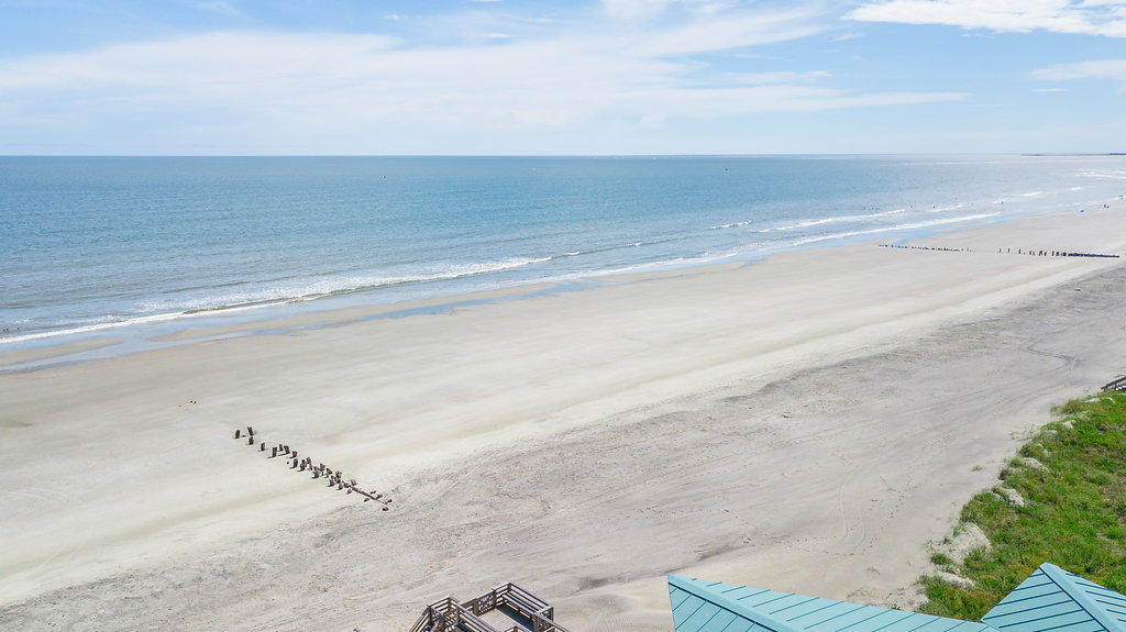 Folly Beach Homes For Sale - 1009 Ashley, Folly Beach, SC - 63