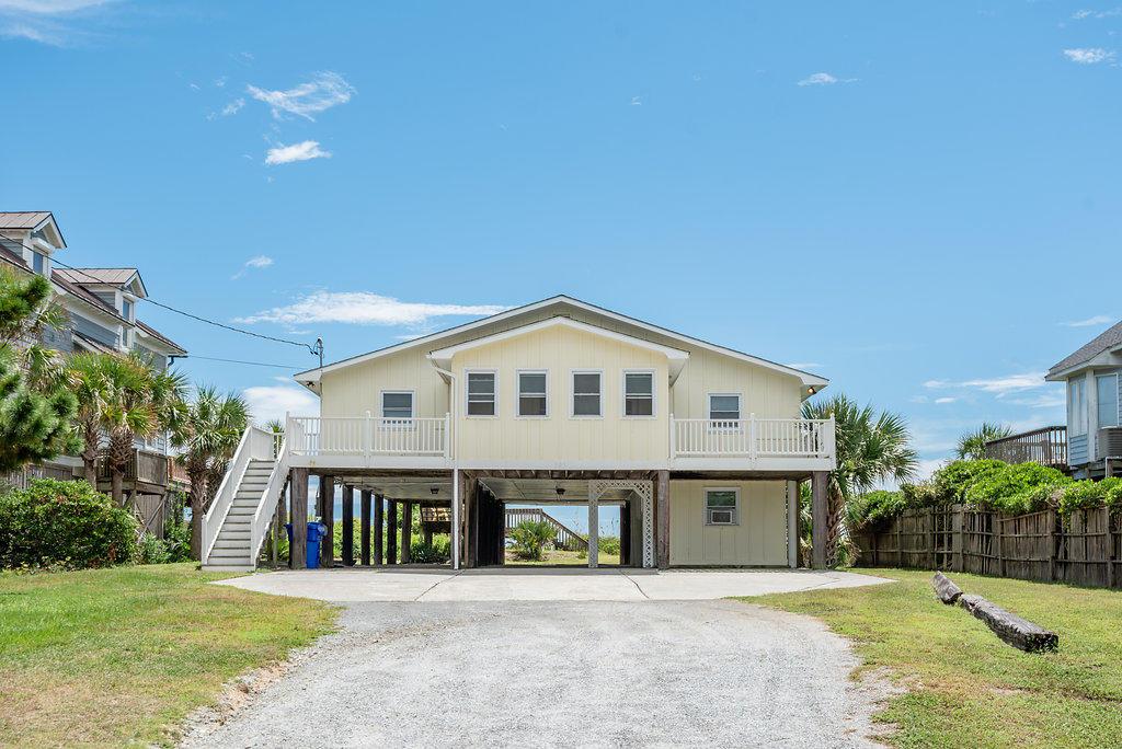 Folly Beach Homes For Sale - 903 Ashley, Folly Beach, SC - 40