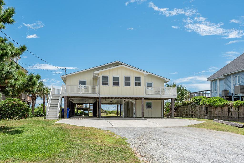 Folly Beach Homes For Sale - 903 Ashley, Folly Beach, SC - 39