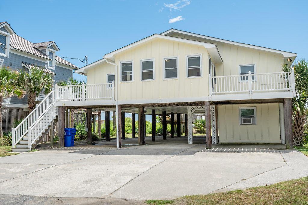 Folly Beach Homes For Sale - 903 Ashley, Folly Beach, SC - 38