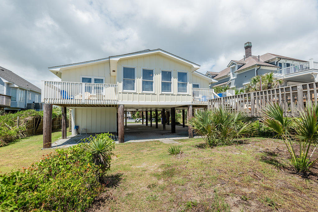 Folly Beach Homes For Sale - 903 Ashley, Folly Beach, SC - 2