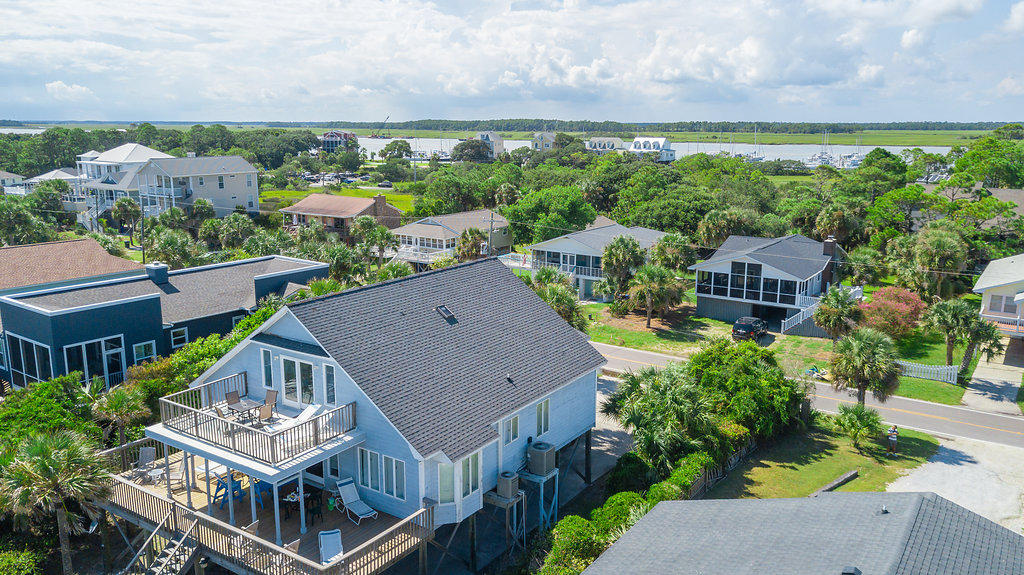 Folly Beach Homes For Sale - 903 Ashley, Folly Beach, SC - 47