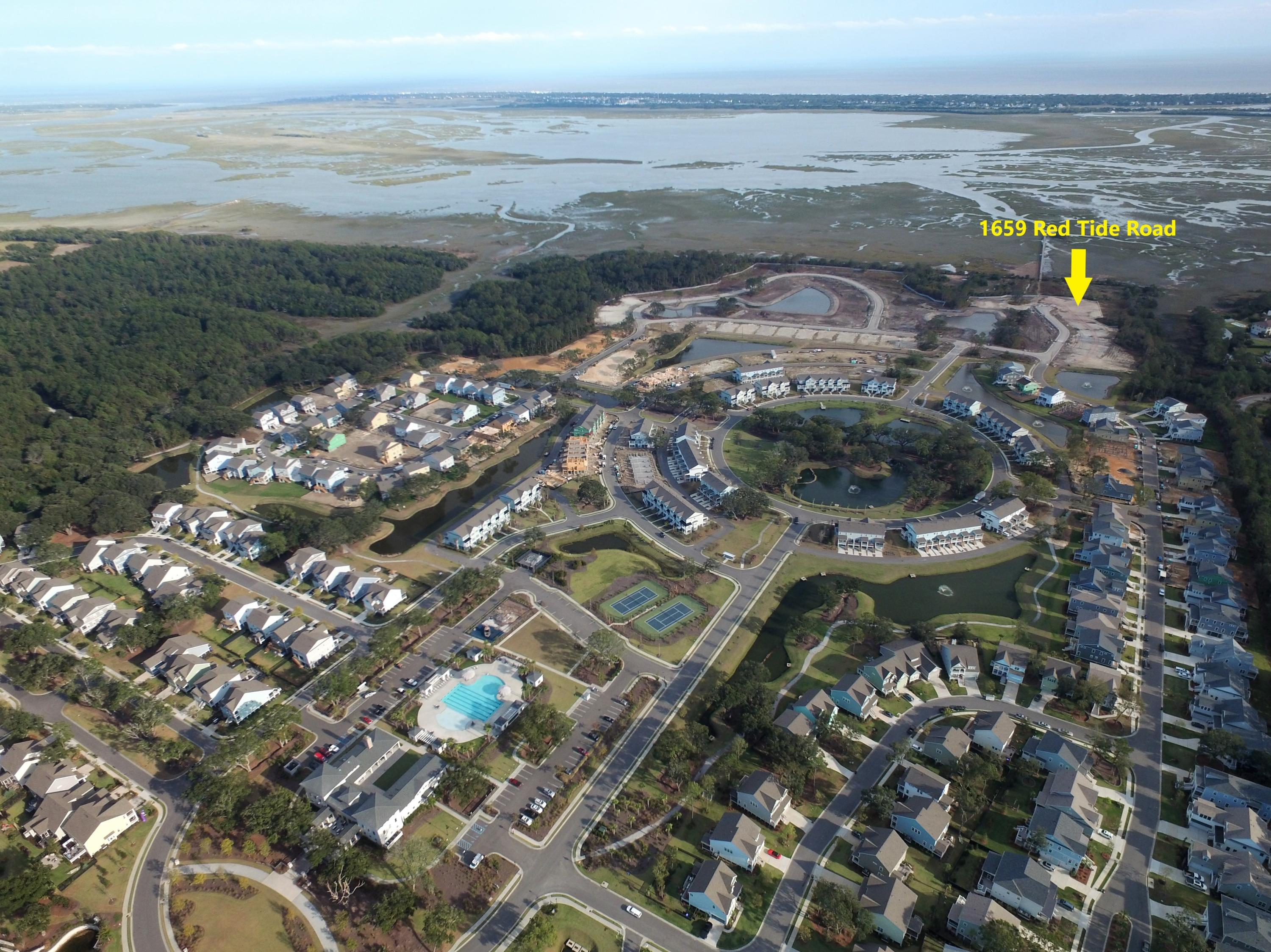 Oyster Point Homes For Sale - 1659 Red Tide, Mount Pleasant, SC - 10