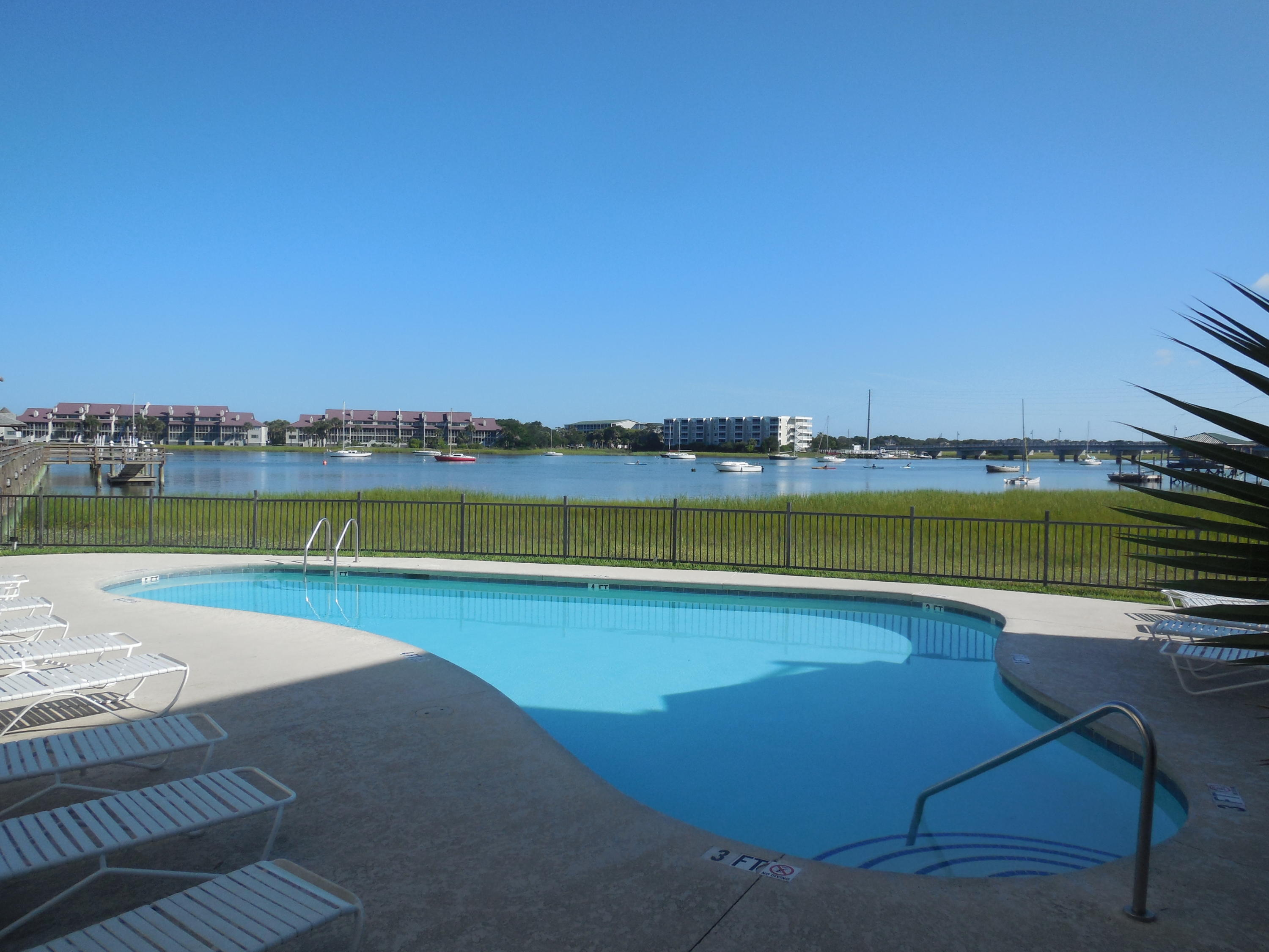 Waters Edge Homes For Sale - 119 2nd, Folly Beach, SC - 34