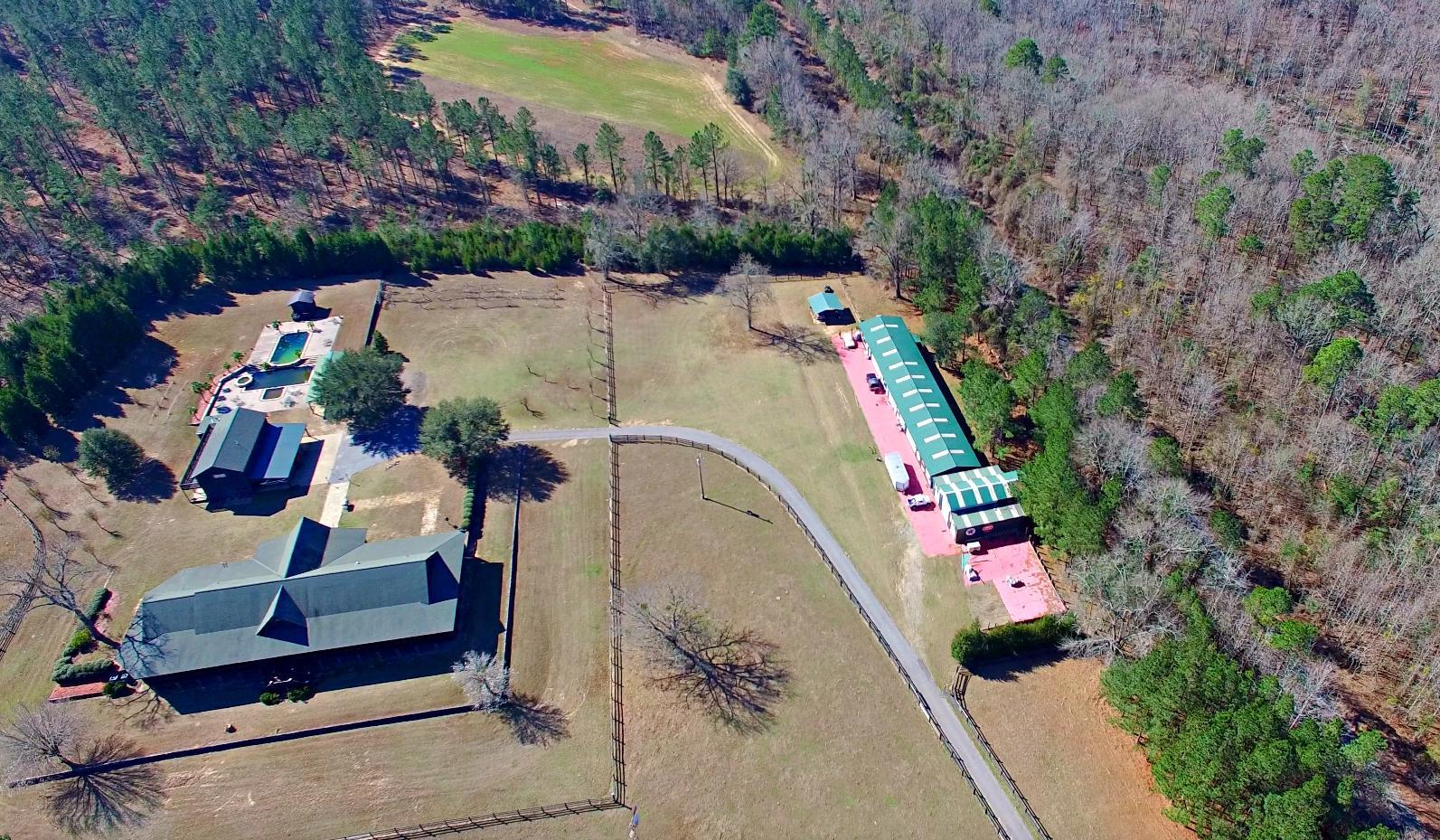 None Homes For Sale - 100 Ranch, Saint Matthews, SC - 21