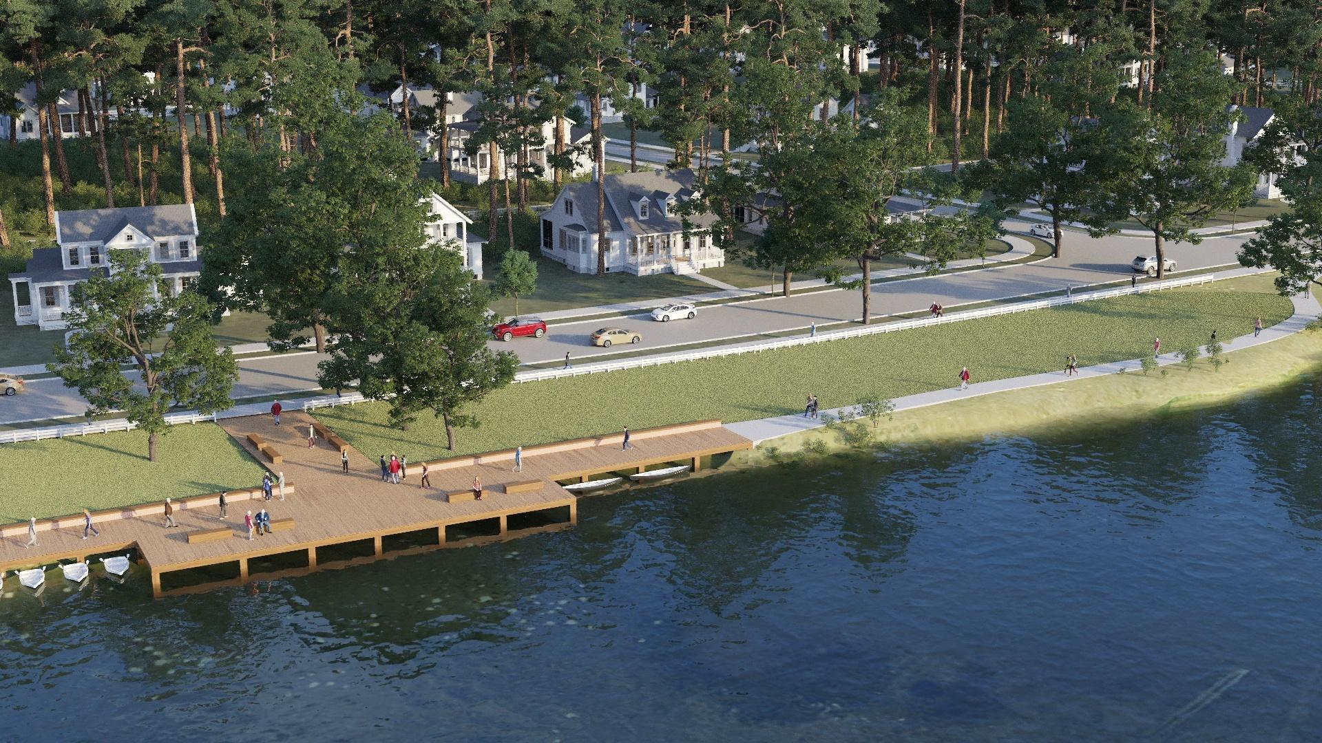 Carolina Park Homes For Sale - 3582 Backshore, Mount Pleasant, SC - 54