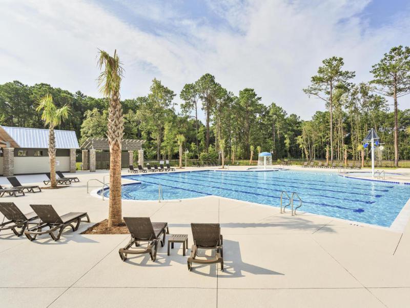 Carolina Park Homes For Sale - 3582 Backshore, Mount Pleasant, SC - 51