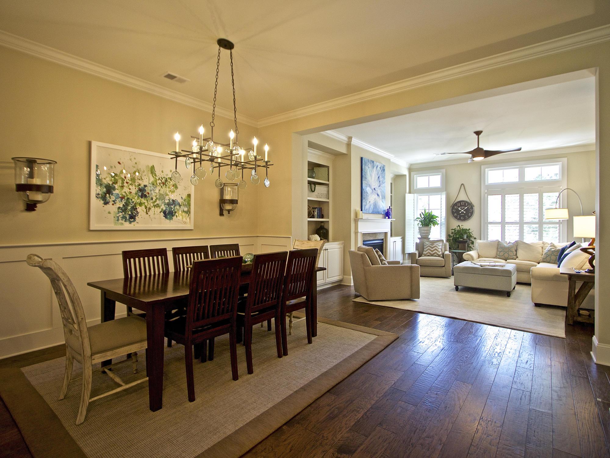 Hamlin Plantation Homes For Sale - 3089 Monhegan, Mount Pleasant, SC - 18