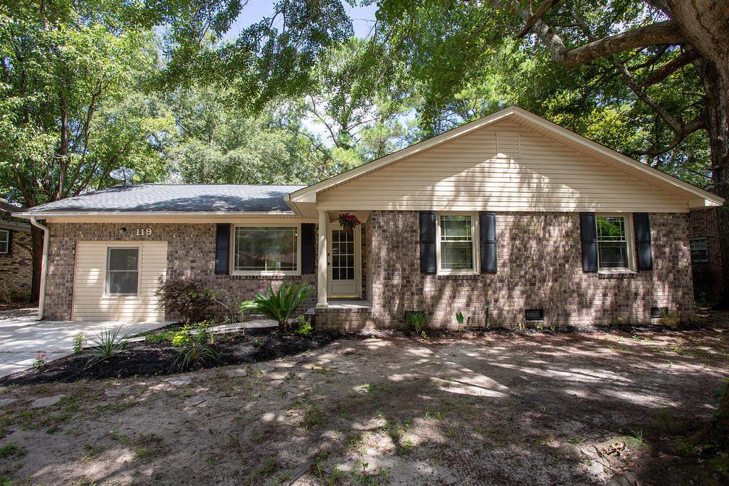 Greenhurst Homes For Sale - 119 Terry Ave., Summerville, SC - 21