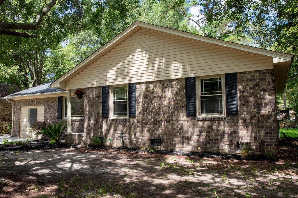 Greenhurst Homes For Sale - 119 Terry Ave., Summerville, SC - 20
