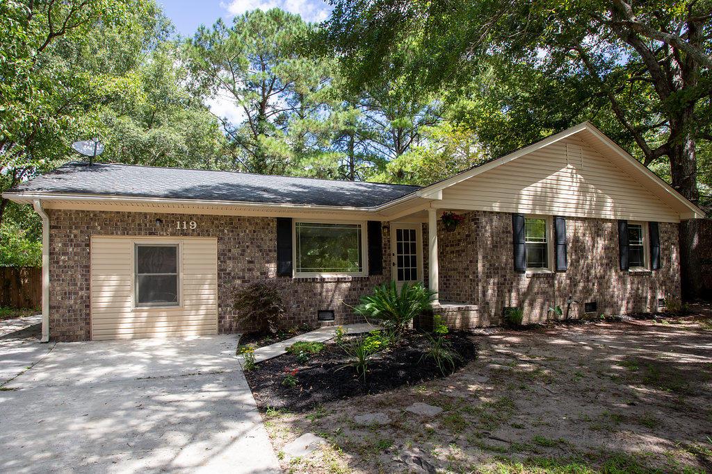 Greenhurst Homes For Sale - 119 Terry Ave., Summerville, SC - 17