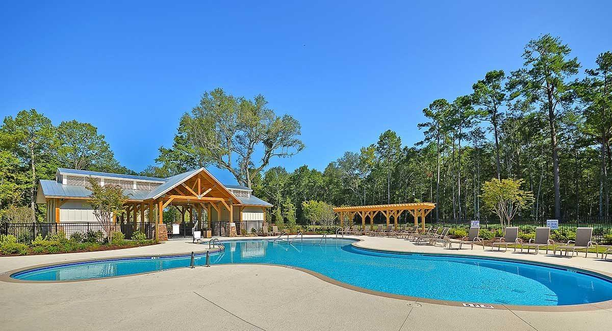 Coosaw Preserve Homes For Sale - 5204 American Holly Lane, Ladson, SC - 3