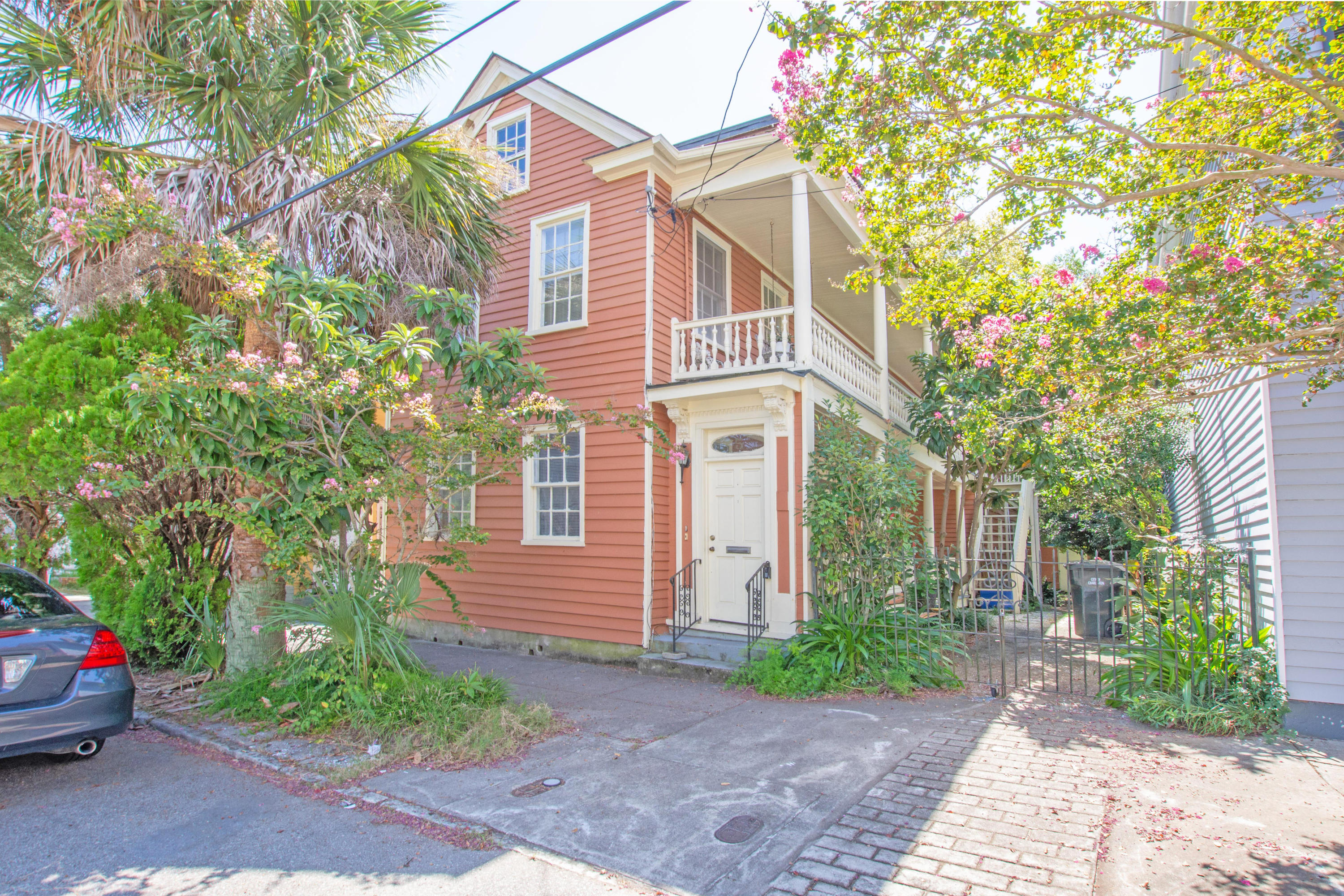 Charleston Address - MLS Number: 18024754