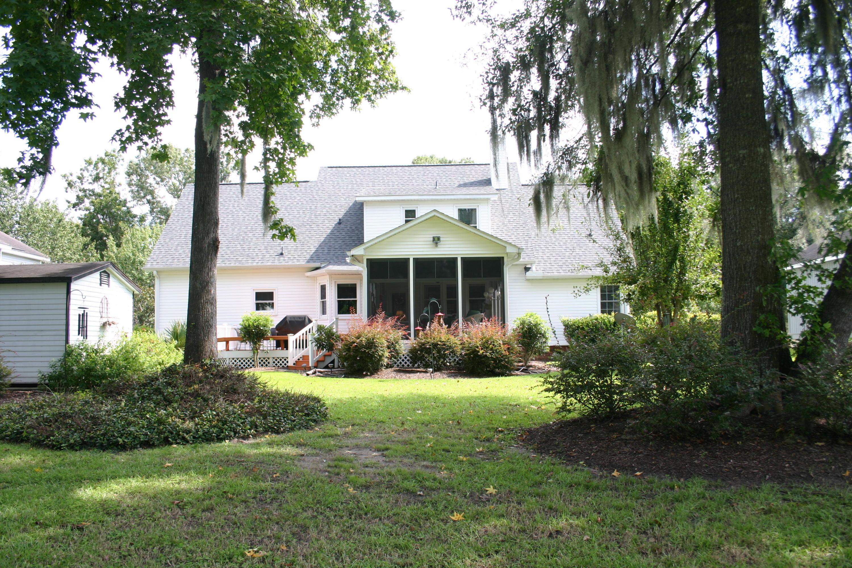 Shadowmoss Homes For Sale - 114 Shadowmoss, Charleston, SC - 12