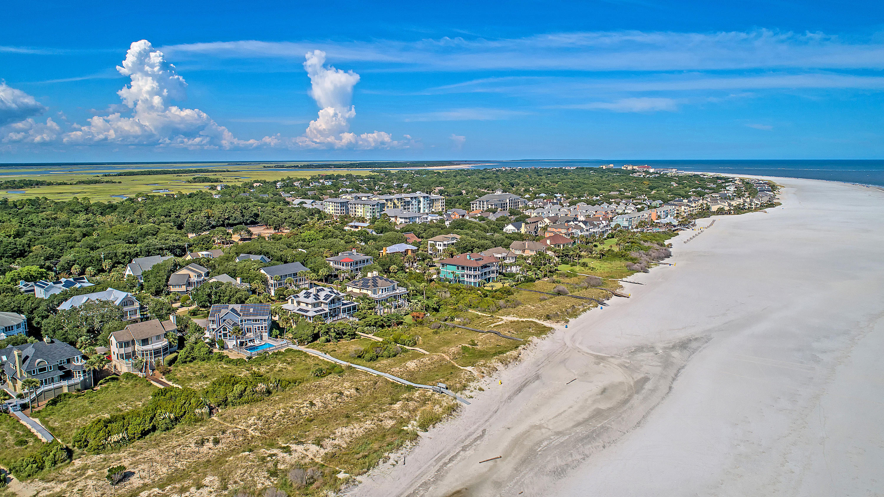Isle of Palms Homes For Sale - 13 57th, Isle of Palms, SC - 1