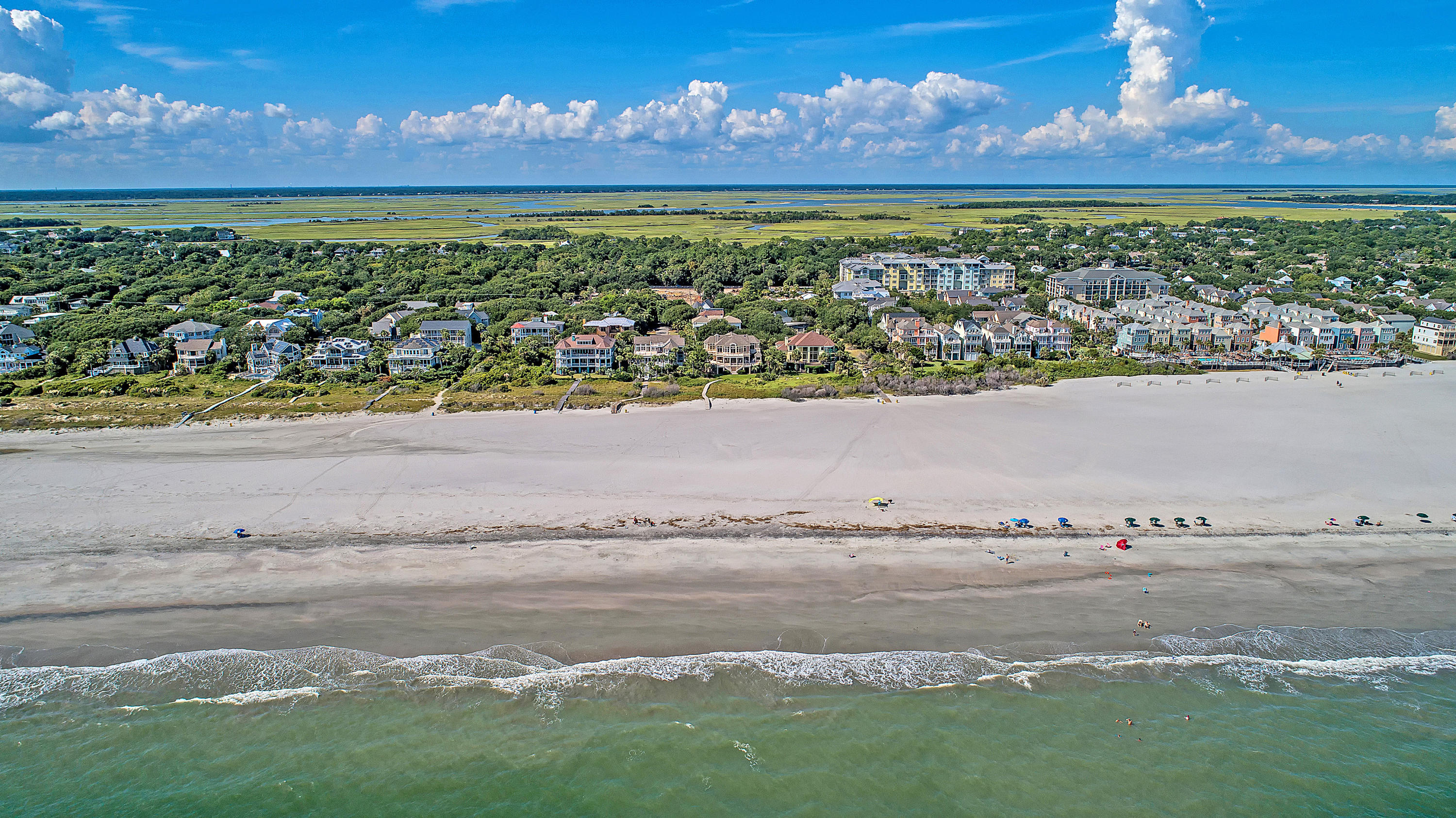 Isle of Palms Homes For Sale - 13 57th, Isle of Palms, SC - 12