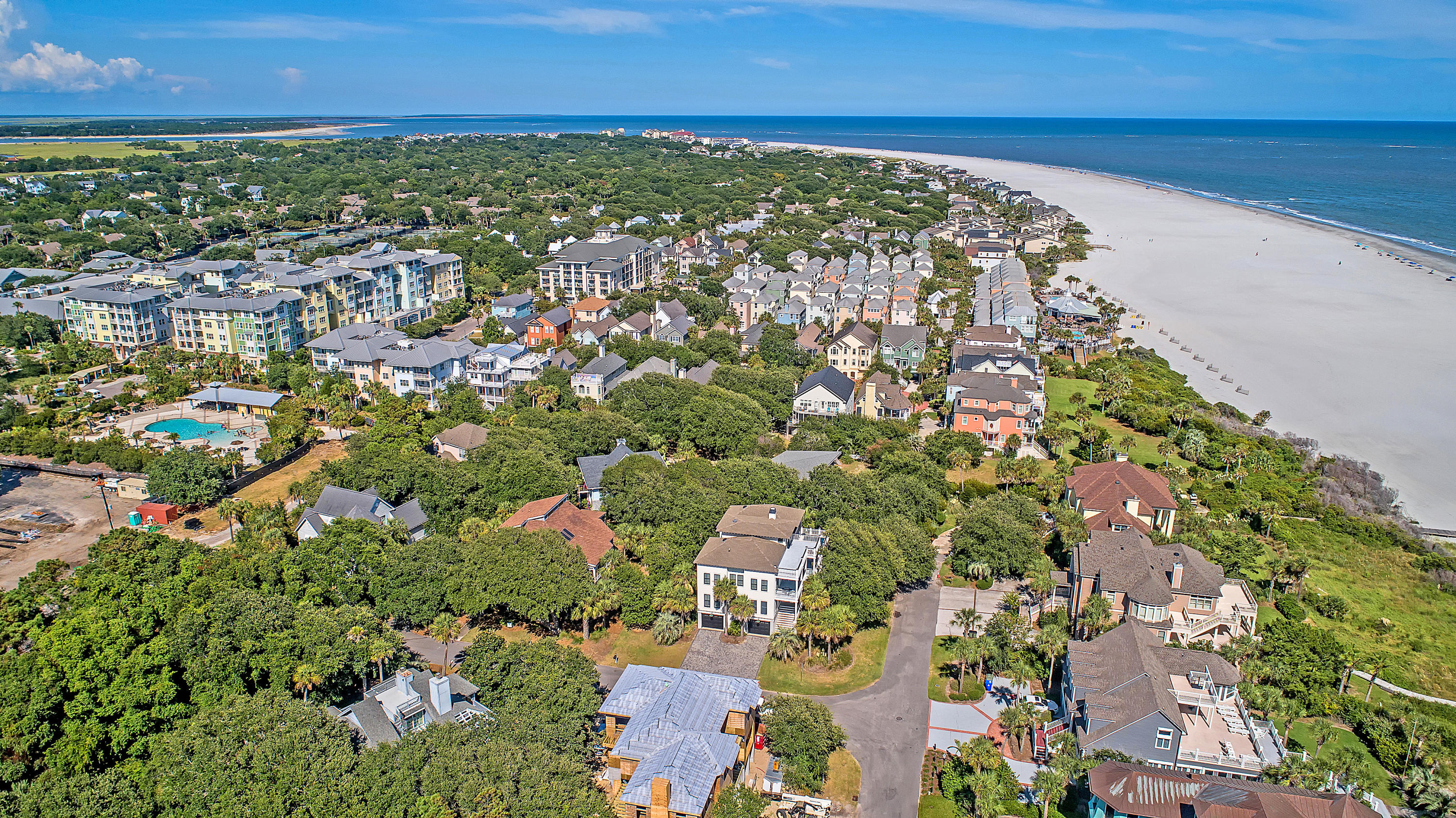 Isle of Palms Homes For Sale - 13 57th, Isle of Palms, SC - 0
