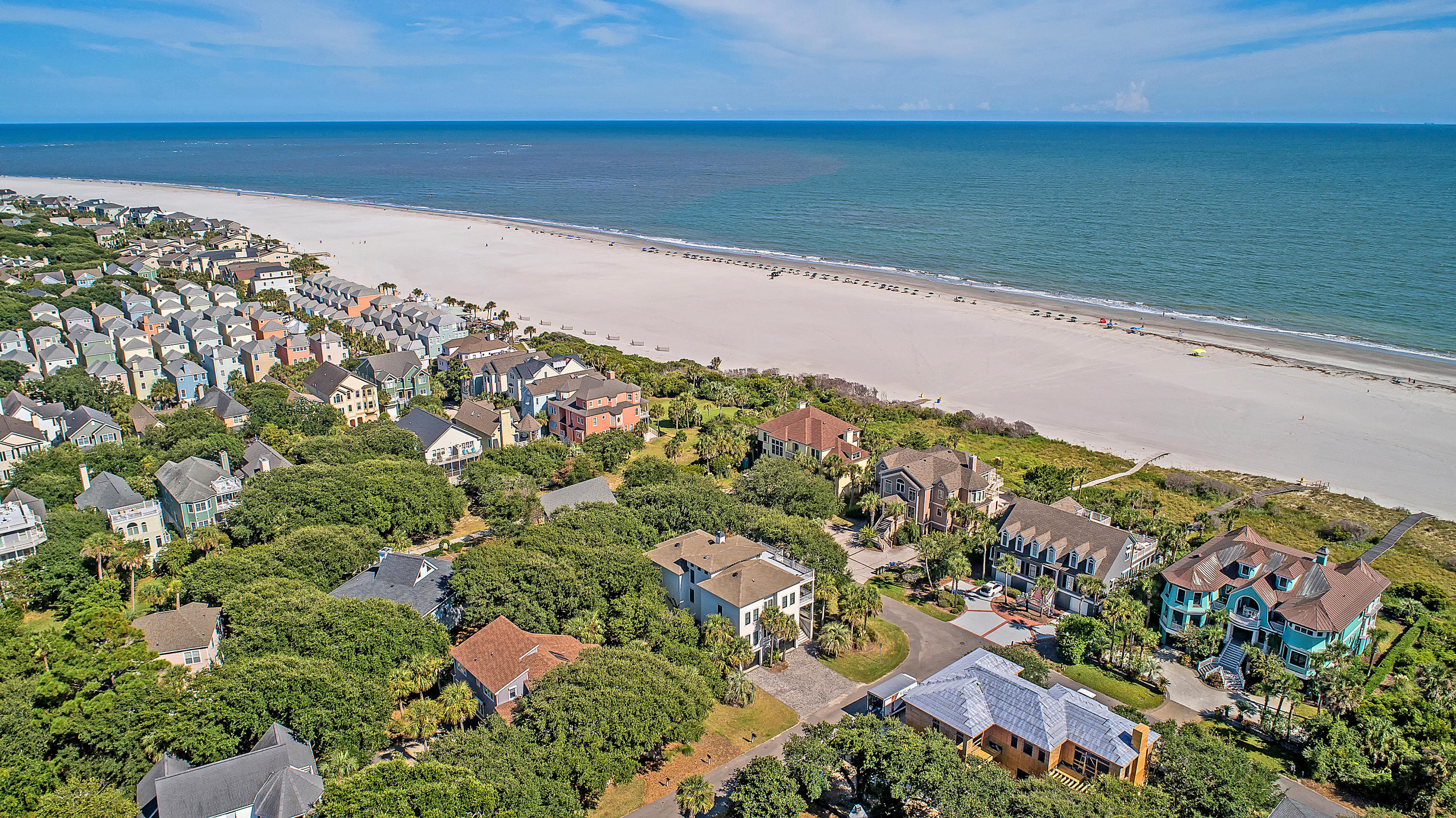 Isle of Palms Homes For Sale - 13 57th, Isle of Palms, SC - 2