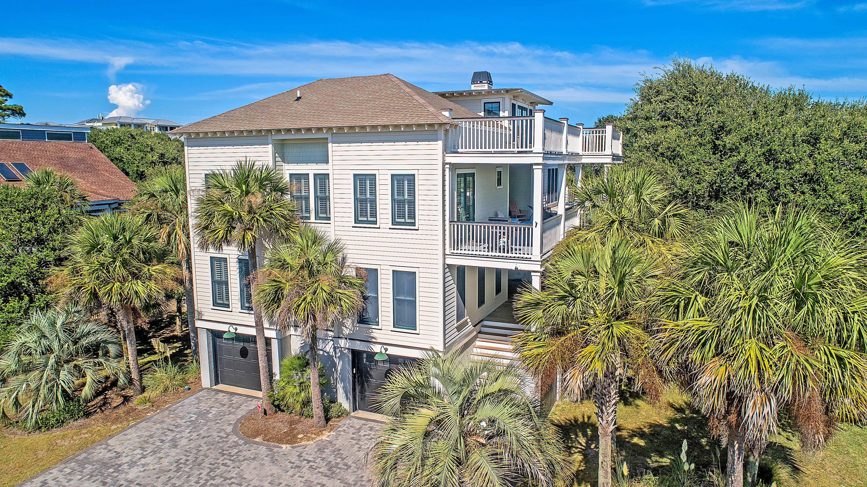 Isle of Palms Homes For Sale - 13 57th, Isle of Palms, SC - 67