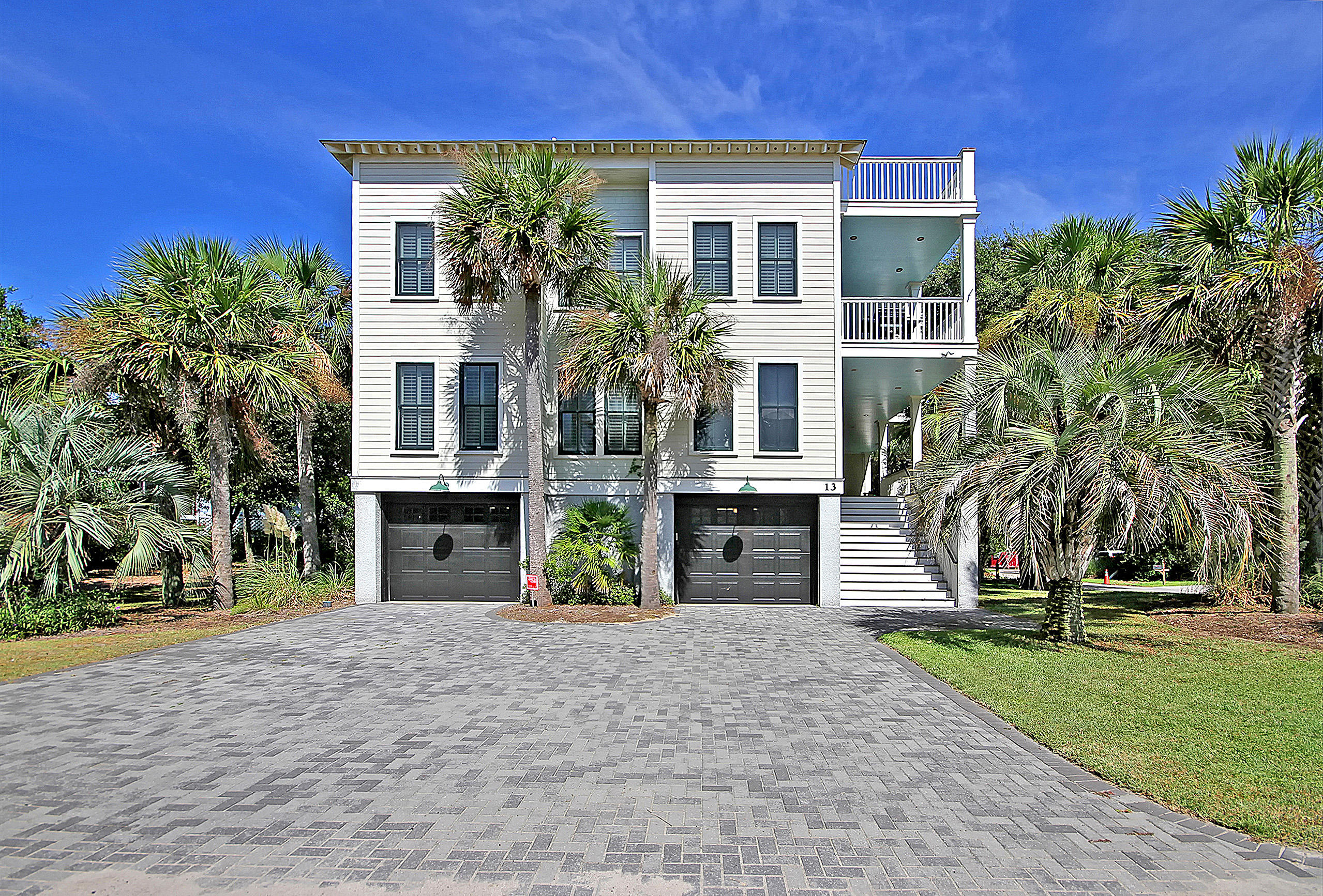 Isle of Palms Homes For Sale - 13 57th, Isle of Palms, SC - 69