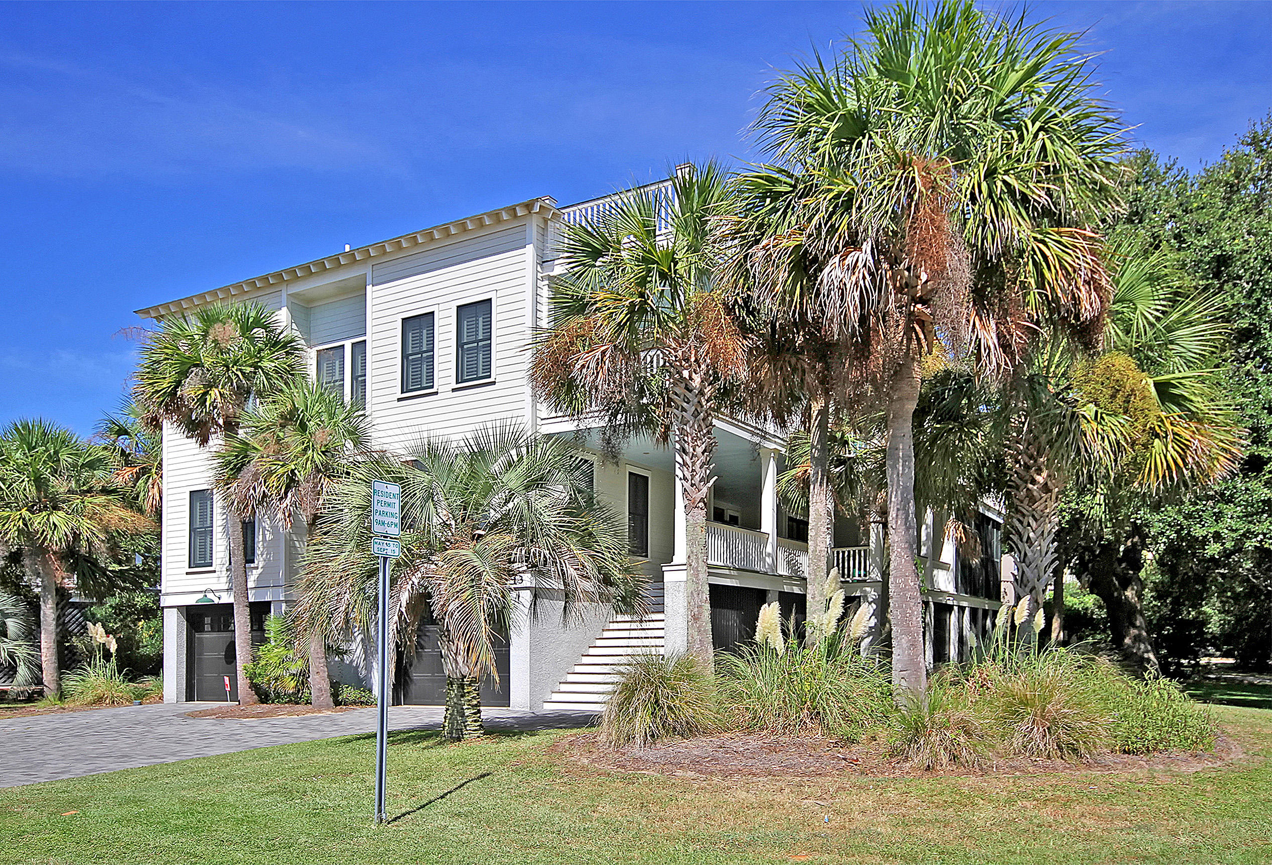 Isle of Palms Homes For Sale - 13 57th, Isle of Palms, SC - 54
