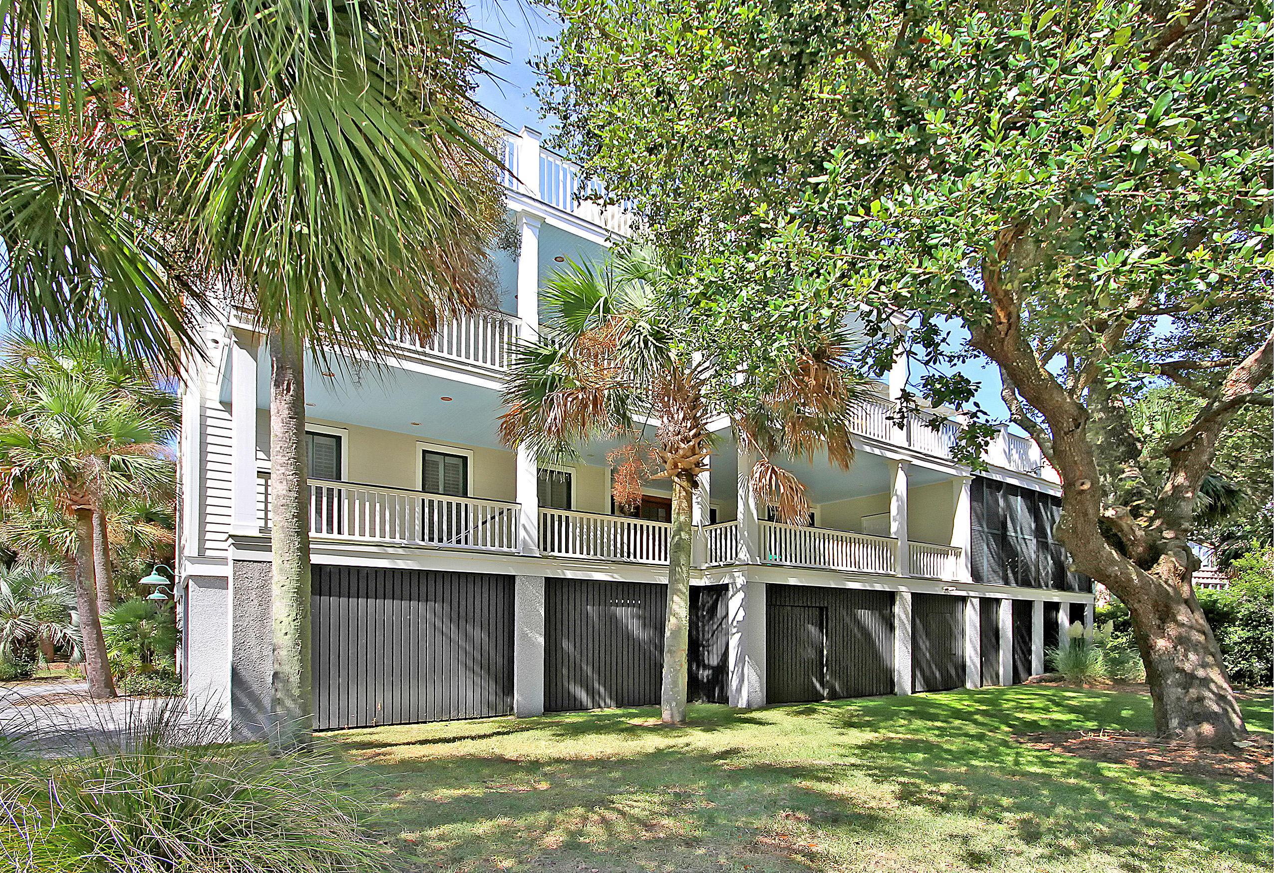 Isle of Palms Homes For Sale - 13 57th, Isle of Palms, SC - 53