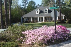 Home for Sale Firestone Court, Pine Forest Country Club, Summerville, SC