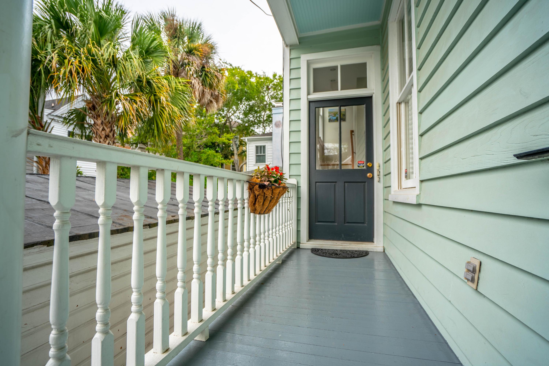 Charleston Address - MLS Number: 18024957