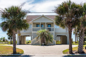 Home for Sale Palmetto Boulevard, Beachfront, Edisto Beach, SC