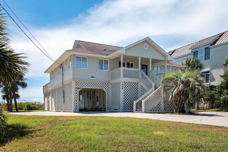 Beachfront Homes For Sale - 1406 Palmetto, Edisto Island, SC - 49