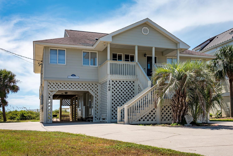 Beachfront Homes For Sale - 1406 Palmetto, Edisto Island, SC - 41