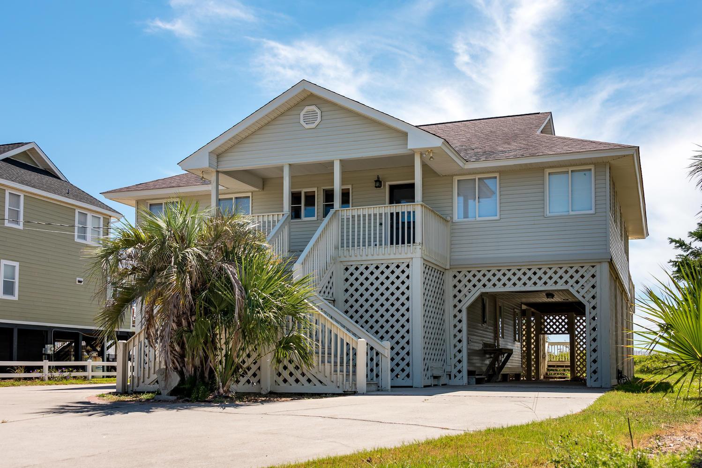 Beachfront Homes For Sale - 1406 Palmetto, Edisto Island, SC - 42