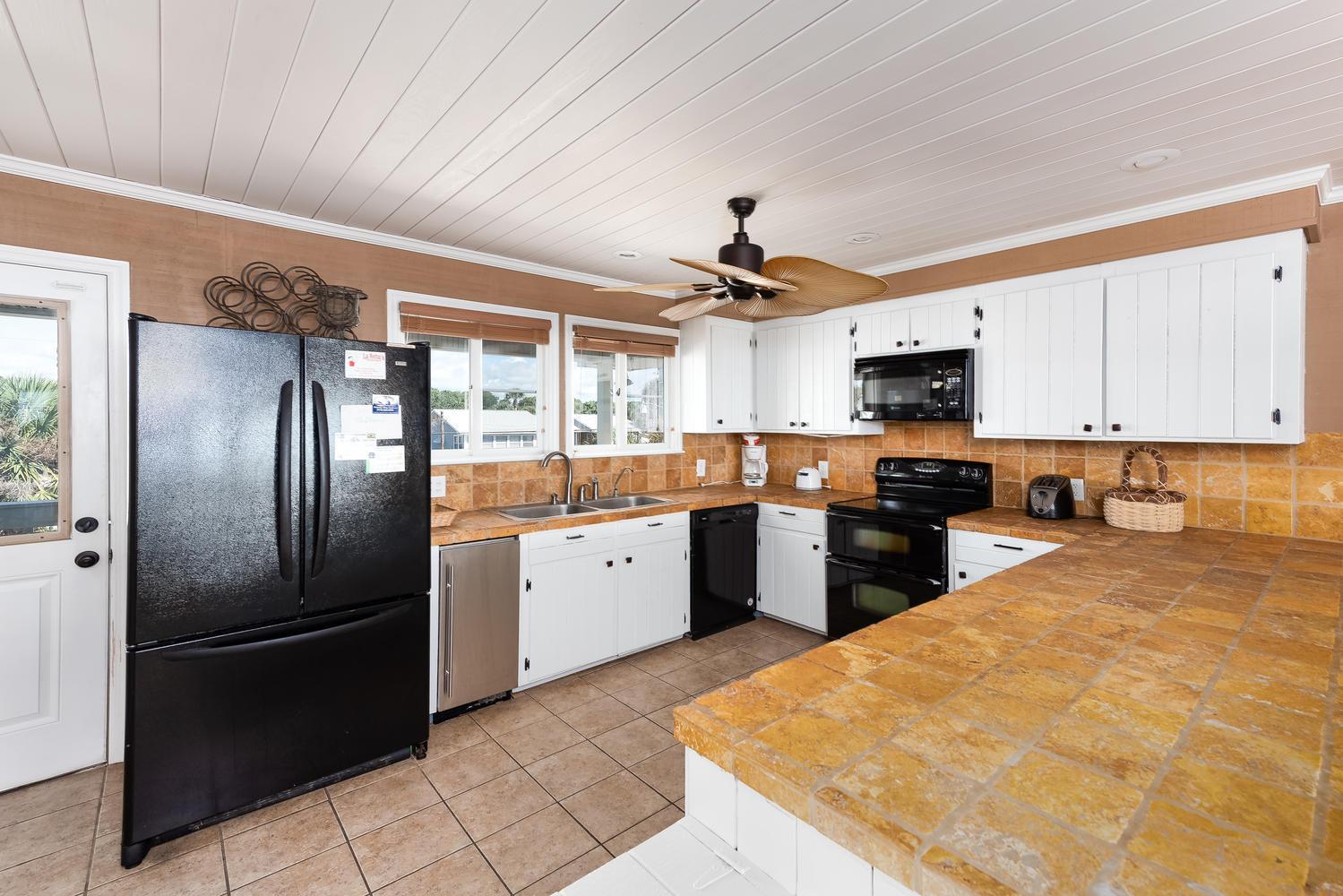 Beachfront Homes For Sale - 1406 Palmetto, Edisto Island, SC - 46