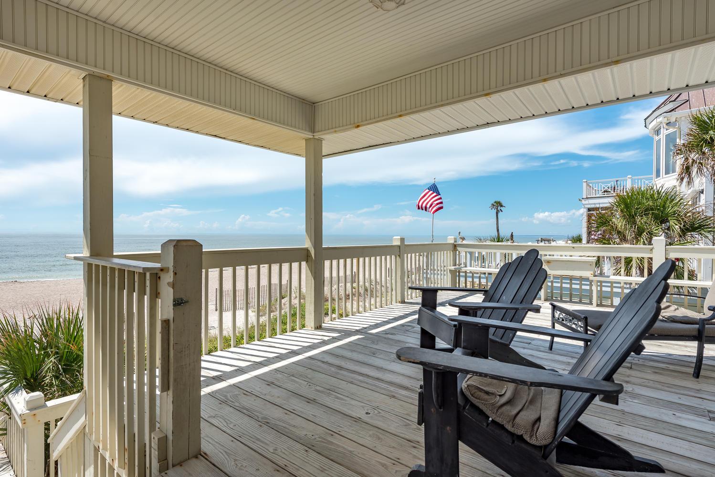 Beachfront Homes For Sale - 1406 Palmetto, Edisto Island, SC - 35