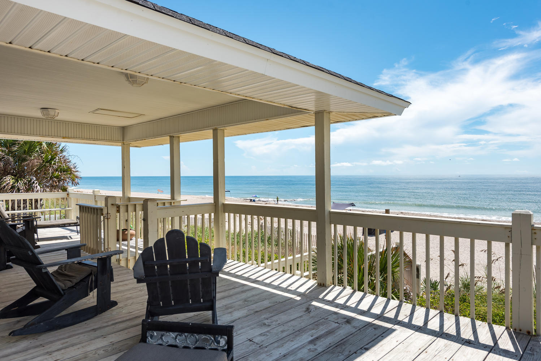 Beachfront Homes For Sale - 1406 Palmetto, Edisto Island, SC - 33