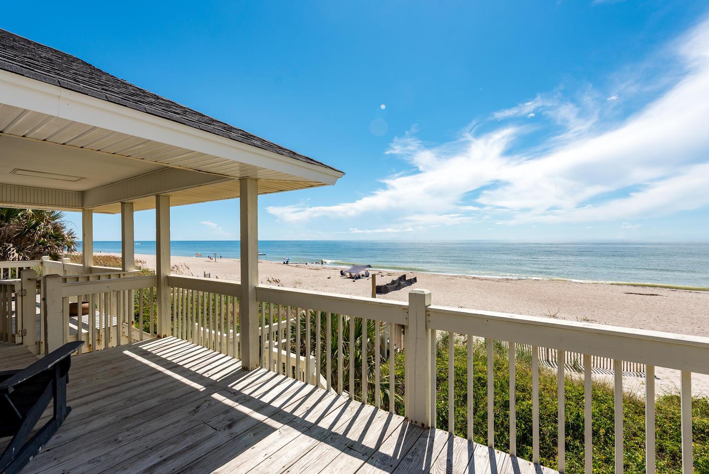 Beachfront Homes For Sale - 1406 Palmetto, Edisto Island, SC - 30