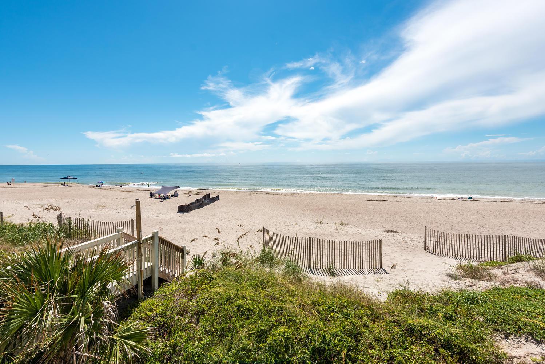 Beachfront Homes For Sale - 1406 Palmetto, Edisto Island, SC - 29